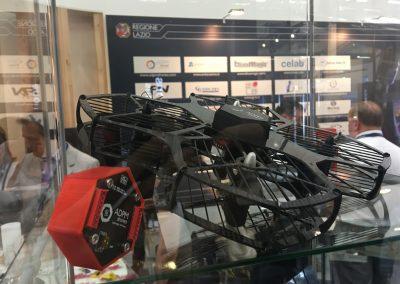 EVO ADPM Drones