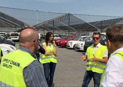 Davide Cimino - Pilota ADPM Drones