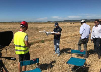 ADPM Drones - BVLOS diurno