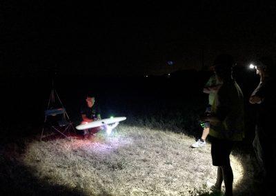 ADPM Drones - BVLOS notturno