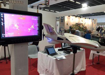 ADPM Drones - Remtech 2017