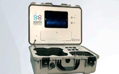 I prodotti ADPM Drones, la Portable Control Station